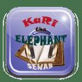 Kari The Elephant.Audiobook Icon
