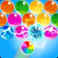 Bubble Blaze Icon