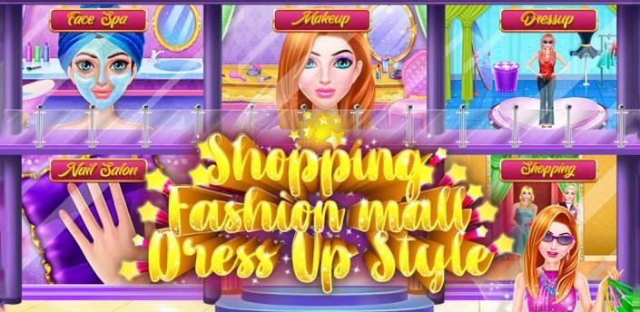 Shopping Fashion Lifestyle : Mall Girl apk