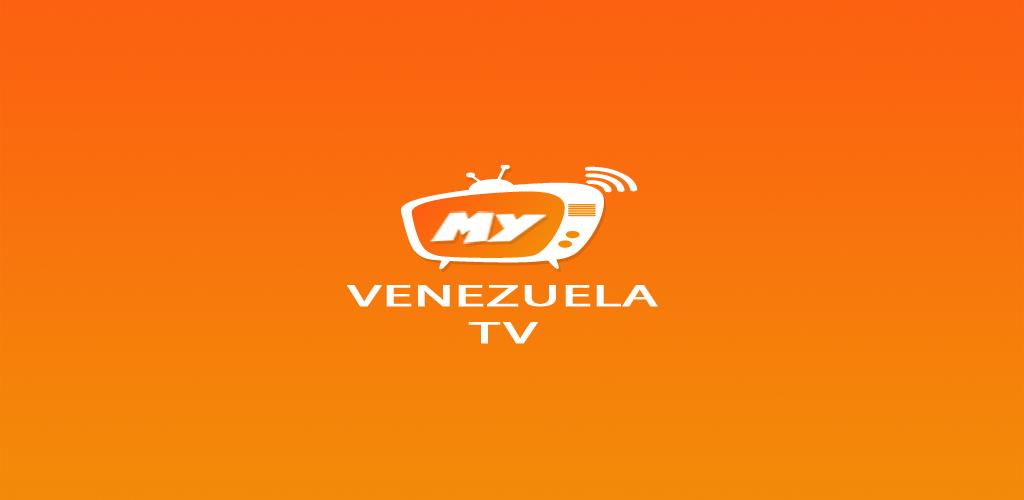 My Venezuela TV apk