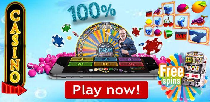 LeoVegas Live Casino apk