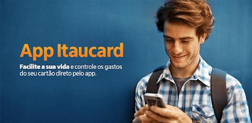 Itaucard: Controle as Compras do Cartão de Crédito apk