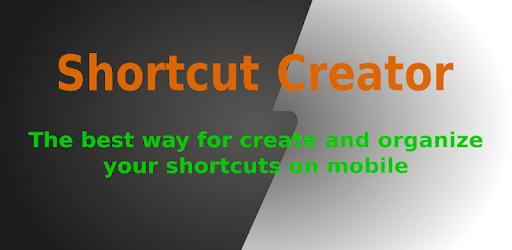Shortcut Creator apk