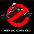 DeadPool Wallpaper HD Icon