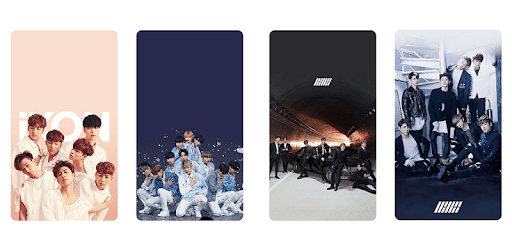 iKON Wallpapers 2020   Kpop Wallpapers HD apk