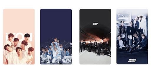 iKON Wallpapers 2020 | Kpop Wallpapers HD apk