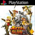 Metal Slug X PS 1 Icon