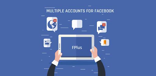 fPlus: Multi Accounts for Facebook apk