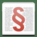 Polskie Ustawy (Kodeksy) Icon