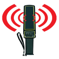 Metal Detector FREE Icon