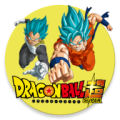 Watch Dragon Ball Super Icon