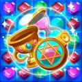 Jewel Magic Castle Icon