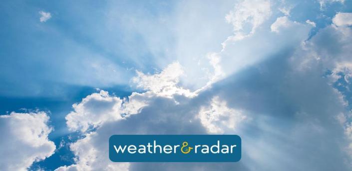 Weather & Radar UK/Ireland: Pollen Info & Rain Map apk