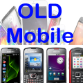Old Mobile –Second Hand mobile Sell and Buy Icon