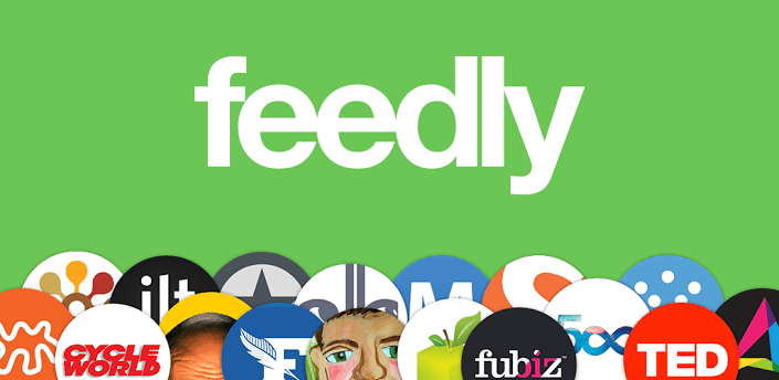 Feedly - Smarter News Reader apk