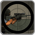 EXo Sniper Zombie Apocalypse Icon