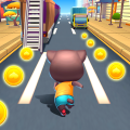Cat Runner: Decorate Home Icon