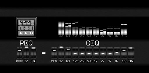 music player with parametric equalizer & surround apk