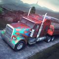 Offroad Hill Climb Truck Transporter - 2018 Icon