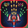 Falcon Squad: Galaxy Attack - Free shooting games Icon