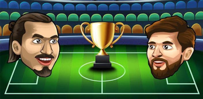 Head Football - Champions League 19/20 apk