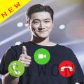 Fake Call Prank Siwon Icon