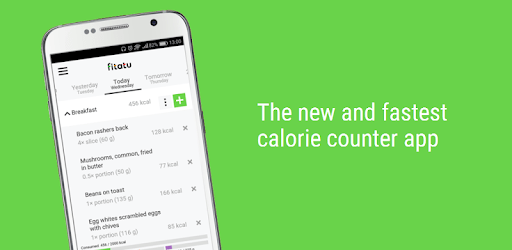 Fitatu Calorie Counter and Diet apk