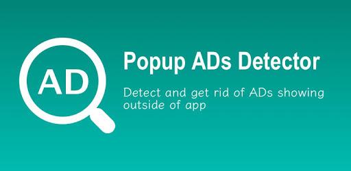 Popup ADs Detector apk