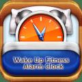 WAKEUP FITNESS ALARM CLOCK Icon