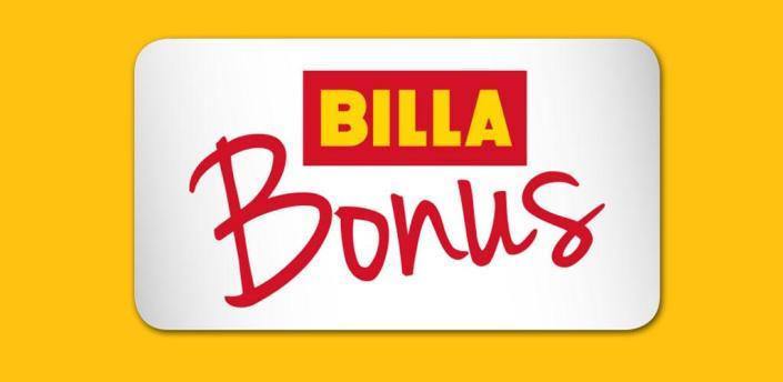 BILLA Bonus apk