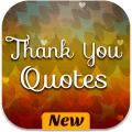Thank You Quotes: Messages, Cards & Images Icon