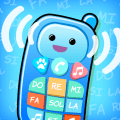 Phone For Baby Icon