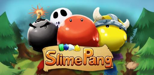 Slime Pang apk