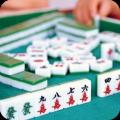 Hong Kong Style Mahjong Icon