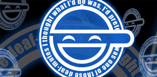 Laughing Man Live Wallpaper apk