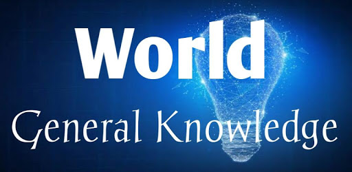 World General Knowledge (English) apk