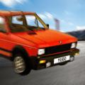 East Europe Racing Icon