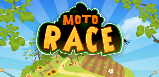 Moto Race -- physical dirt motorcycle racing game apk