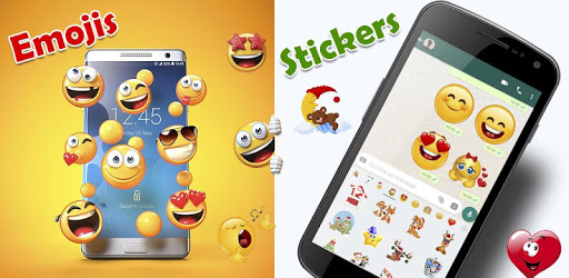 Emojiwa WAStickerApps 😊 emojis for whatsapp apk