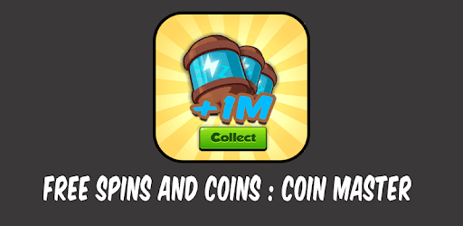 Free Spins And Coins : Coin Master Guide apk
