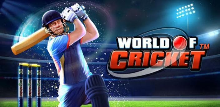 World of Cricket : World Cup 2019 apk