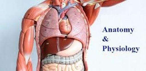 HUMAN ANATOMY & PHYSIOLOGY apk