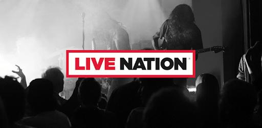 Live Nation At The Concert apk