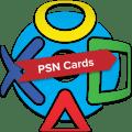 Free PSN Codes Generator 🎮 Icon