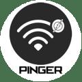 SUPER PINGER - Anti Lag For All Mobile Game Online Icon