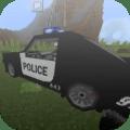 Police Patrol Vehicle addon for MCPE Icon