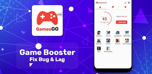 Game Booster | Bug Fix & Lag Fix apk