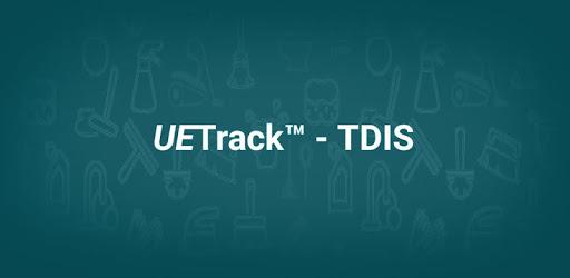 UETrack™ - TDIS apk