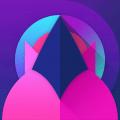 Unicorn Dark - Icon Pack Icon