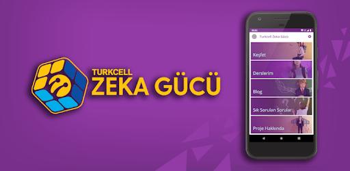 Turkcell Zeka Gücü apk